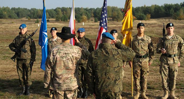 US-Truppenabzug nach Polen:   Ischinger warnt vor Verstoß gegen Nato-Russland-Grundakte