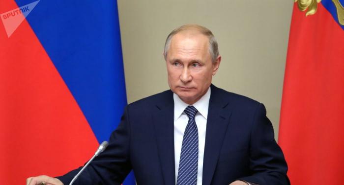 Ucrania protesta por la visita de Putin a Crimea