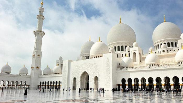 Eid al-Adha, einer der größten Feiertage des Islam