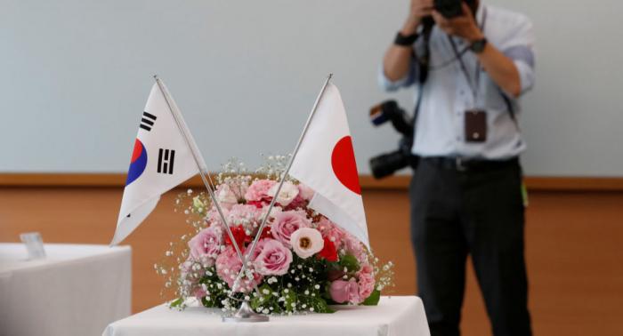 """Corea del Sur excluirá a Japón de su """"lista blanca"""" de socios comerciales en septiembre"""