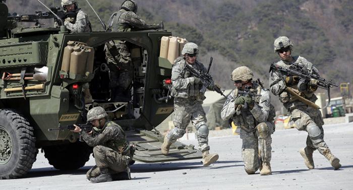 Corea del Sur niega que su ejercicio conjunto con EEUU apunte contra el Norte