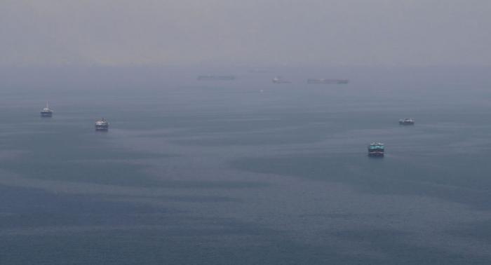 ¿Se unirá China a EEUU en el golfo Pérsico?