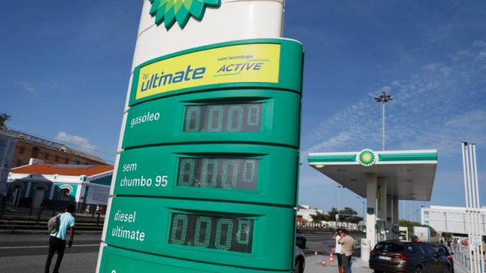 In Portugal wird das Benzin knapp