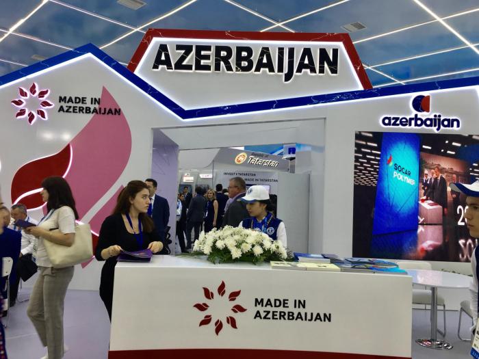 First Caspian Economic Forum underway in Turkmenistan