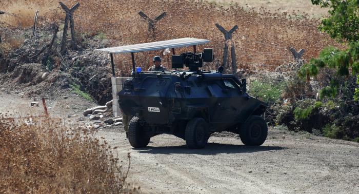 Ankara besteht auf 30 bis 40 km breiter Sicherheitszone in Syrien - Verteidigungsminister