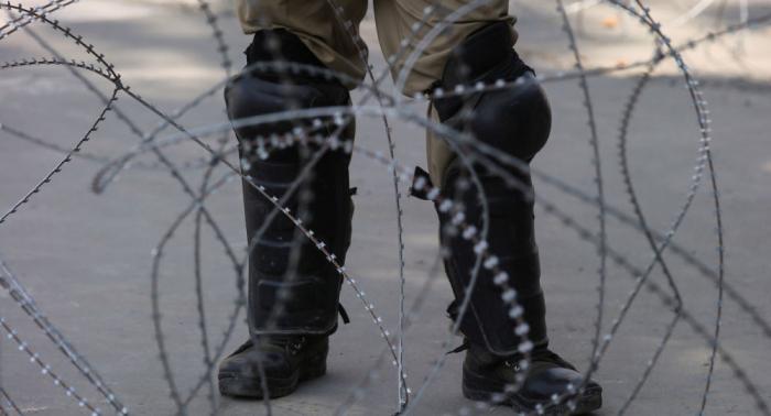 HRW llama a la India a cesar el tratamiento agresivo de Jammu y Cachemira
