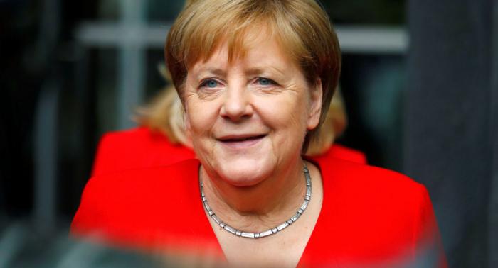Trotz Klimaschutzpolitik: Merkel steht zum Ziel der Schwarzen Null – Regierungssprecher