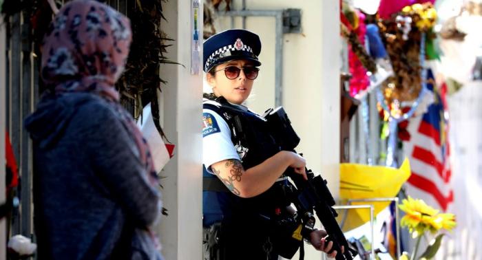 Neuseeland kauft über 10.000 Gewehre von Bevölkerung zurück