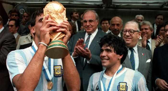 Muere el campeón mundial José Luis