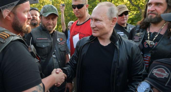 Nach Krim-Besuch von Putin: Russische Politiker nehmen Stellung zu Reaktion aus US-Botschaft in Kiew