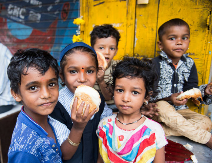 Hunger hits nearly half a billion people in Asia, UN says