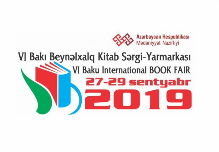 Continúa la inscripción para la VI Feria Internacional del Libro de Bakú
