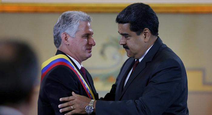 ¿Qué tienen en común los bloqueos a Cuba y Venezuela?