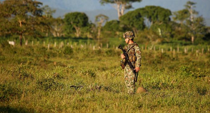 Otro líder indígena asesinado en el norte de Colombia