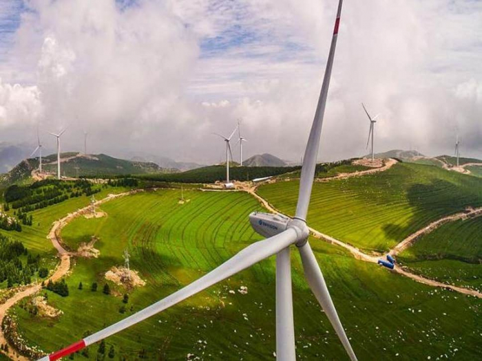Europe could house enough wind farms to power whole world, study finds