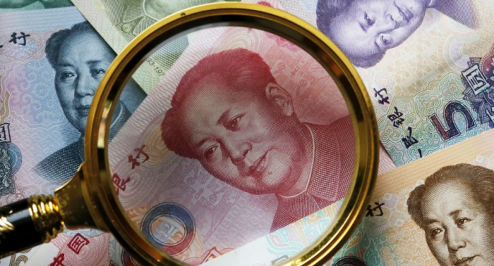 Wieder Fall von Lücken-Presse? – IWF-Verteidigung Chinas interessiert viele Medien nicht