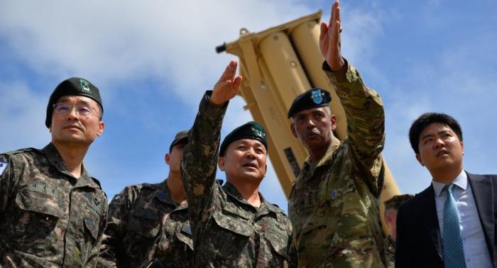 Zwei Ziele schlagen: Warum Washington Raketen im Nordpazifik stationiert