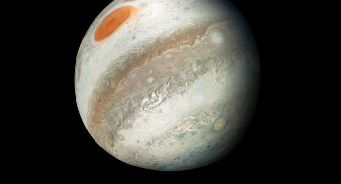 Hat der Jupiter großen Planeten verschlungen? – Forscher klären auf