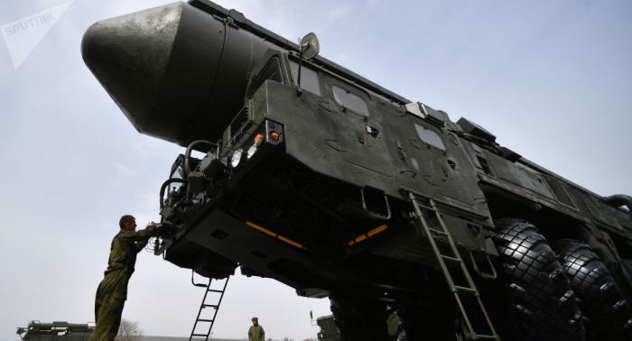 Moskau: USA wollen START-Vertag unter erdachtem Vorwand kippen