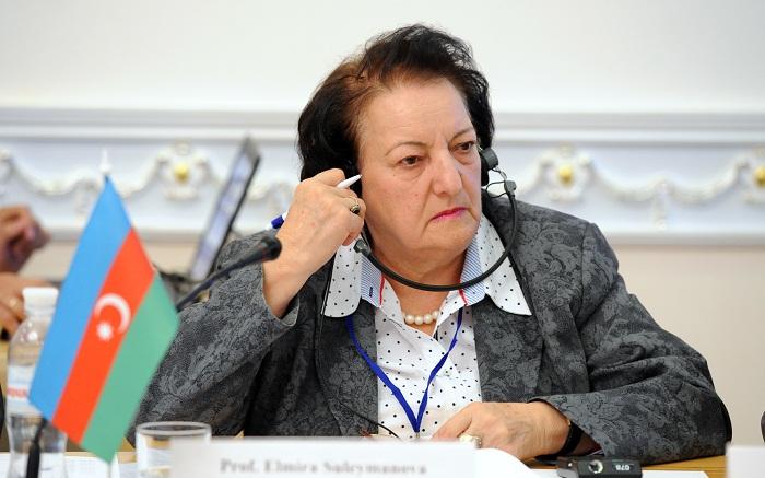 Vertreter des aserbaidschanischen Bürgerbeauftragten besuchen armenischen Deserteur