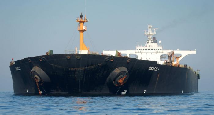 EEUU revocará visados de marineros que ayuden a la guardia iraní a evadir las sanciones