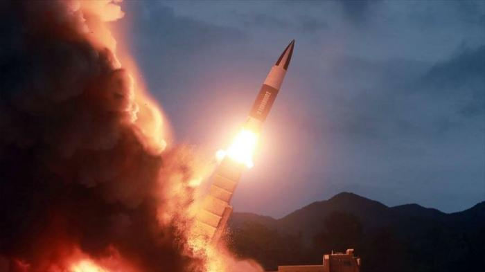 Corea del Norte dispara dos proyectiles no identificados