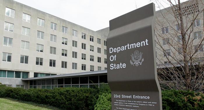 """US-Außenministerium droht Besatzung von Tanker """"Grace 1"""" mit """"ernsthaften Folgen"""""""
