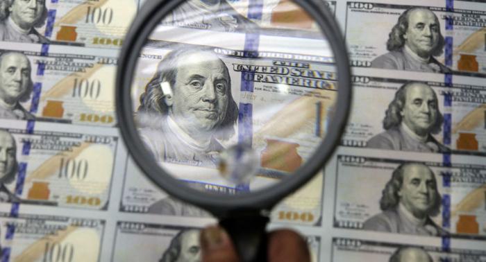 Russland reduziert Investitionen in US-Staatsanleihen um eine Milliarde Dollar