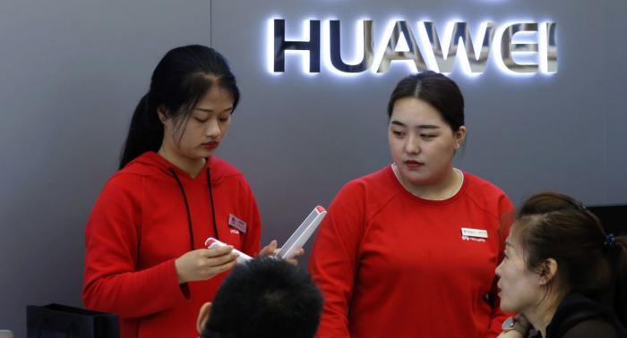 Huawei planea hacerle competencia a Google Maps