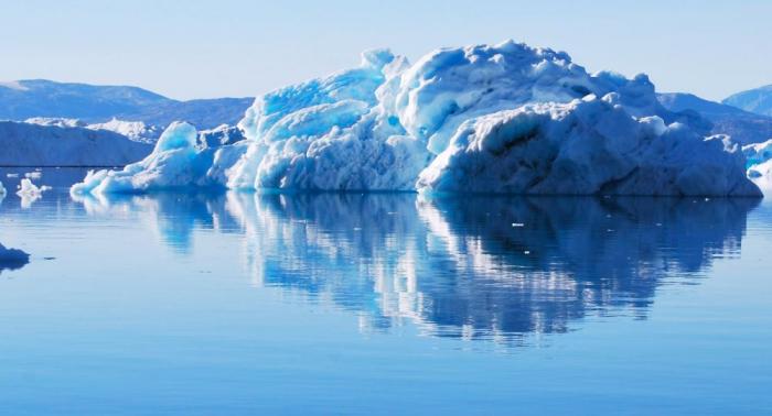 Diputada de Groenlandia rechaza vender el territorio a EEUU