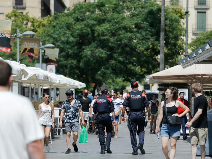 Nueva noche de violencia en Barcelona:   Ya se han producido más homicidios que en todo 2018