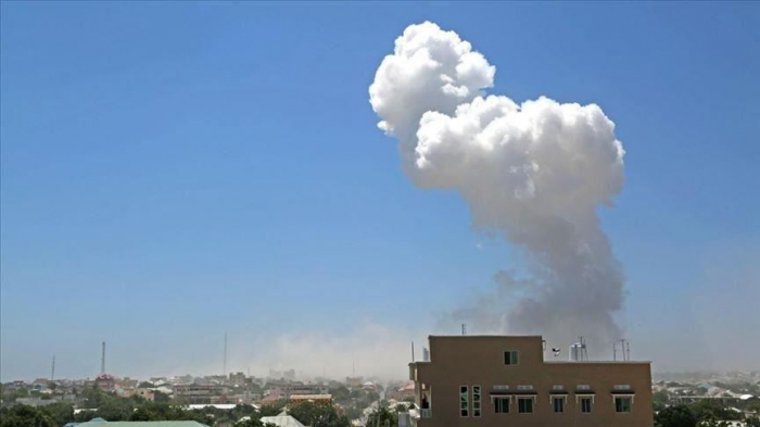 Somalia: Airstrike kills 21 al-Shabaab militants