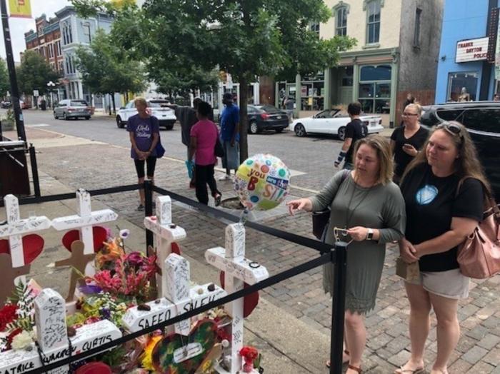 Hallan cocaína, alcohol y un ansiolítico en el cuerpo del atacante de Dayton