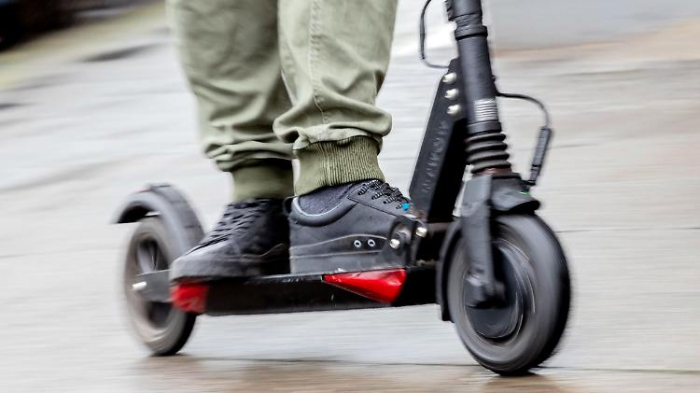 Mailand verbannt E-Scooter