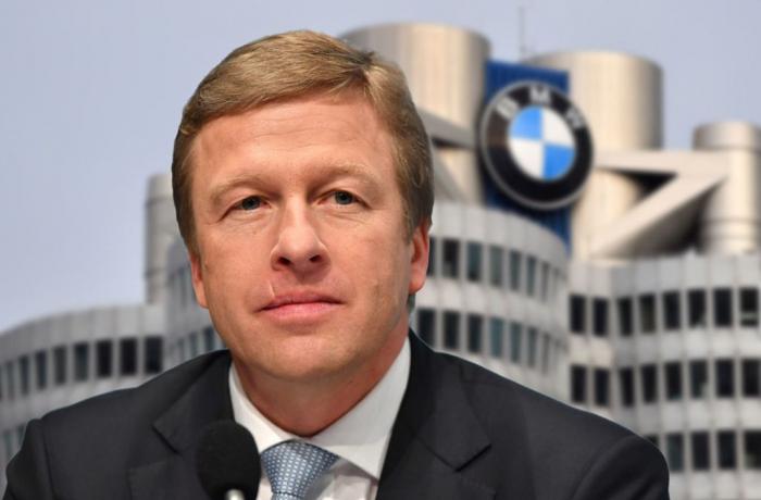 Neuer Chef Zipse - BMW ist zu bequem geworden