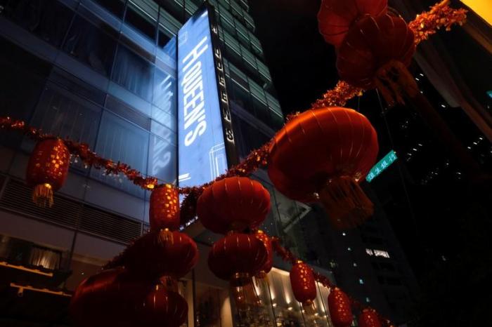 """Hongkong steuert auf Rezession zu - """"Erhebliche Störungen"""""""