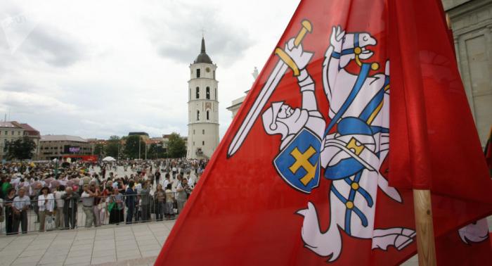 Litauen will mehr Geld aus Deutschland