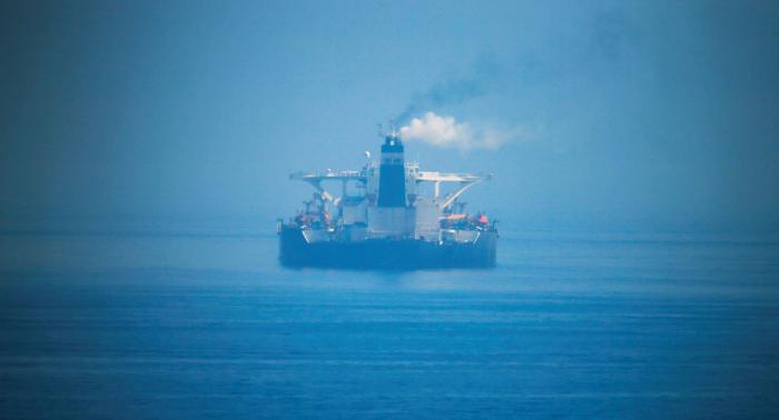 Iranischer Öltanker vor Gibraltar: US-Gericht ordnet Beschlagnahmung an