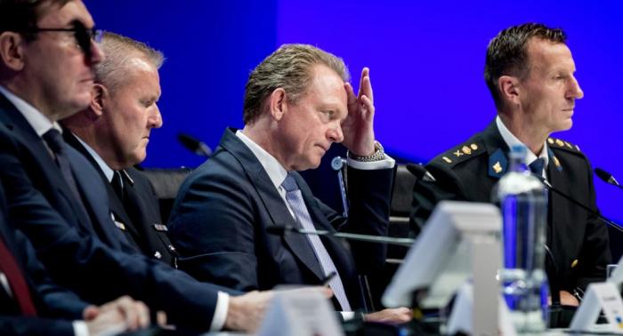 MH17 – Niederländische Staatsanwaltschaft an Beweisen interessiert, aber nicht öffentlich
