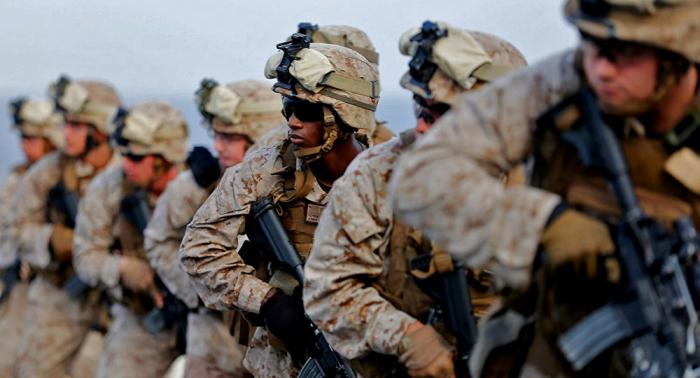 EEUU perdió la primacía militar en el Indo-Pacífico