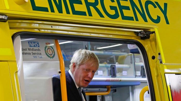 Minister tun Warnungen vor   Chaos-Brexit   als Angstmacherei ab