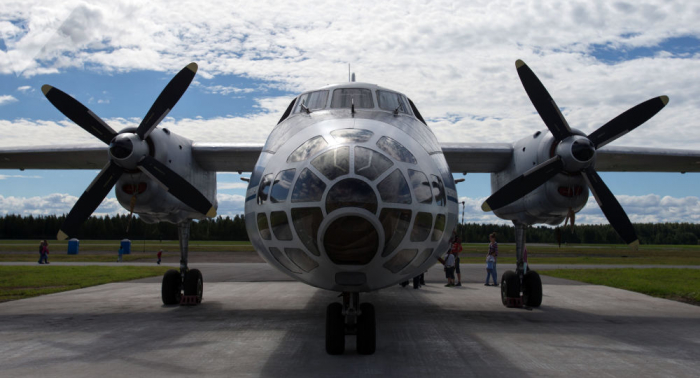 Open Skies: Russland fliegt über Großbritannien, USA inspizieren russisches Territorium
