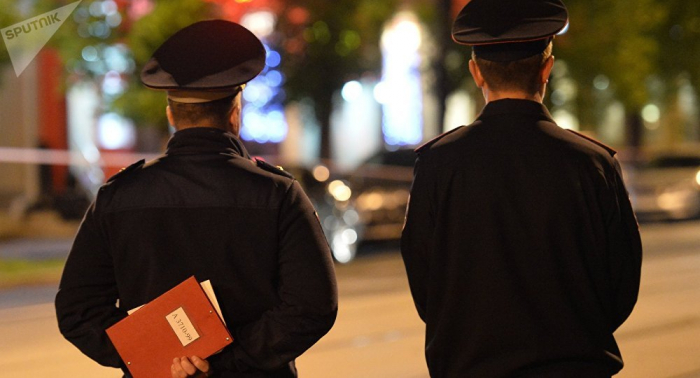 Un adolescente ruso mata a cinco miembros de su familia