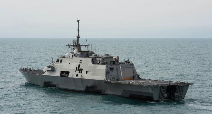 Informan que Trump proponía el bloqueo marítimo de Venezuela