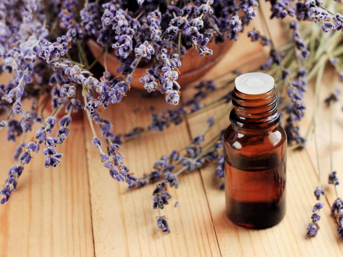 Lavender oil may cause breast growth in young children, study suggests