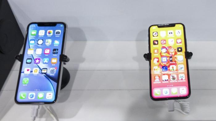 Apple-Chef soll Trump von China-Zöllen abgeraten haben
