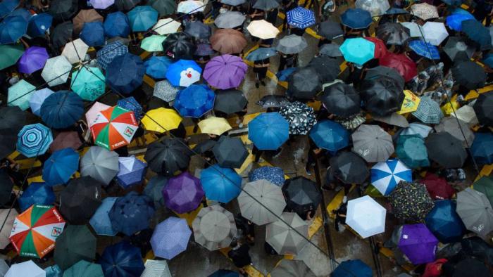 Por qué Hong Kong se resiste a ser China
