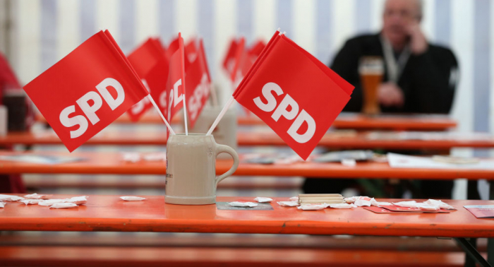 Wer hat noch nicht, wer will noch mal? SPD im Kandidaten-Rausch