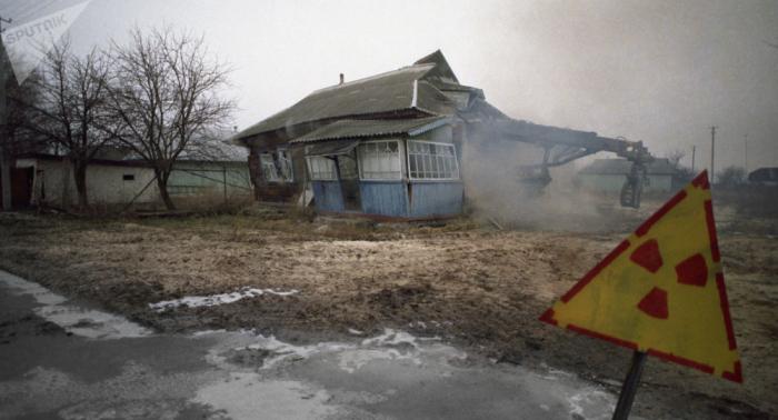US-Geheimdienstbericht über vorläufige Opferzahlen von Tschernobyl publik gemacht