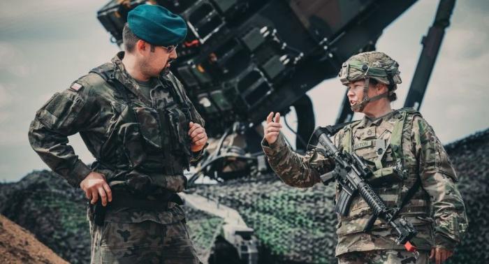 USA können im Persischen Golf nicht mit Militärhilfe Polens rechnen